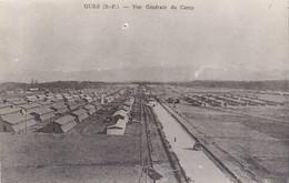 Gurs - Vue Generale Du Camp - France