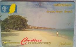 51CGRC EC$20 - Grenada (Granada)