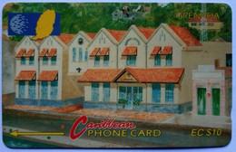 105CGRF - Grenada (Granada)