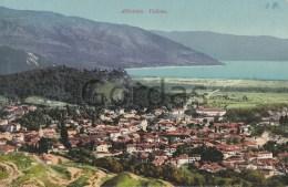 Albania - Valona - Albania