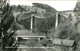 003211 Sommerfrische Rohrbach An Der Lafnitz - Zeilbrücke 1960 - Other