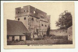 18 . LA GUERCHE . LE FOURNEAU - La Guerche Sur L'Aubois