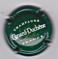 Capsule De Champagne - Canard Duchêne Vert Foncé - Canard Duchêne