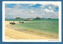 THAILAND SAMED ISLAND RAYONG - Tailandia