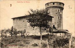 CPA Vieille Tour Du Plantay (684768) - Francia