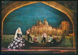Paris. *Folies-Bergere* Et Vive La Folie Nº 13. Nueva. - Inns