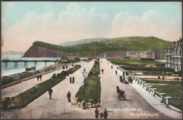 Parade And Gardens, Teignmouth, Devon, C.1905 - Frith's Postcard - Other