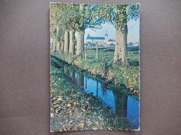 45 - ABBAYE DE FLEURY - SAINT BENOIT SUR LOIRE - VUE DE LA BASILIQUE -  R14264 - France