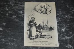 1956   Oostacker-Lourdes - België