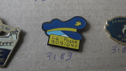 LA POSTE BOBIGNY - Mail Services