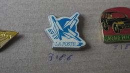 LA POSTE AVIP - Mail Services
