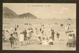 CP- La Playa - San Sebastian - Autres