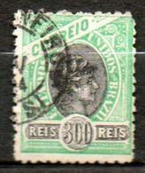 BRESIL  Liberté 1894-04 N°84 - Brasil