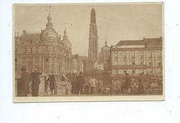 Antwerpen Anvers ( Fotokaart ) - Antwerpen