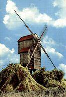 CPSM Le Moulin De Valmy Célèbre Par La Bataille De 1972 - Ohne Zuordnung