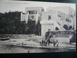 Bacoli Napoli- Case Estive Alla Marina Anni 30 Nuova - Italia