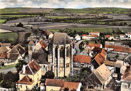 21-SAINT-THIBAULT- VUE DU CIEL - France