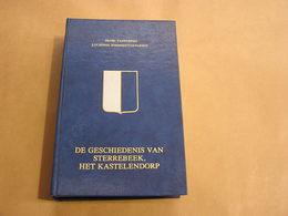DE GESCHIEDENIS VAN STERREBEEK Régionaal Brabant Brussel Kerk Parochie Cultuur Vicinal Tram Tramlijn Familie 40 45 - Histoire