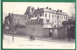 63 - CLERMONT-FERRAND - Le Petit Lycée - Clermont Ferrand