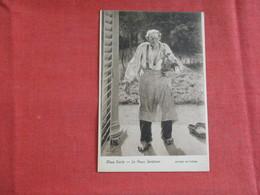-CLAUS Emile - Le Vieux Jardinier-Musée De Lièg E-ref 2915 - Belgium