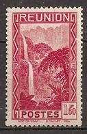 COLONIES FRANCAISES REUNION N°172 (NSG) LE PALMIER ET LA SOURCE - Réunion (1852-1975)