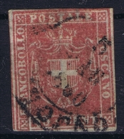 Toscana Sa 21 Mi 21 Used Obl. 1860 - Toskana