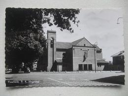 M45 Ansichtkaart Enschede - R.K. Kerk Hogeland 1962 - Enschede