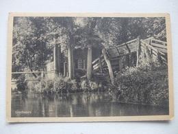 M45 Ansichtkaart Giethoorn 1947 - Giethoorn