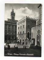 Foligno - Palazzo Comunale E Canoniche* - Foligno