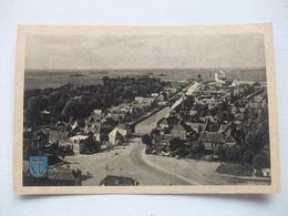 M45 Ansichtkaart Steenwijk In Vogelvlucht - Steenwijk