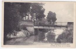 Calvados - Courseulles - Le Pont De Graye Sur La Seulles - Courseulles-sur-Mer