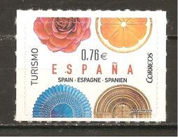 España/Spain-(MNH/**) - Edifil 4846 - Yvert 4550 - 1931-Hoy: 2ª República - ... Juan Carlos I