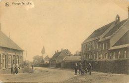 Pays Div -ref  L510- Belgique - Ardoye Tassche  -carte Bon Etat - - Bélgica