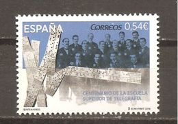 España/Spain-(MNH/**) - Edifil 4866 - Yvert 4570 - 1931-Hoy: 2ª República - ... Juan Carlos I