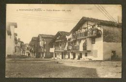 CP- Vieilles Maisons - FONTARRABIE - Other
