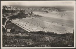 General View, St Ives, Cornwall, C.1950 - RP Postcard - St.Ives