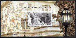 Solomon Islands 1999 Queen Mother's Century MS, MNH, SG 945 (B) - Solomon Islands (1978-...)