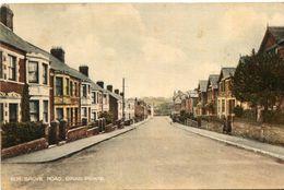 PAYS DE GALLES WALES DINAS POWYS - Elm Grove Road Dinas Powis - Glamorgan