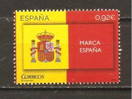 España/Spain-(MNH/**) - Edifil 4877 - Yvert 4581 - 1931-Hoy: 2ª República - ... Juan Carlos I