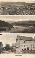 Allemagne - Altenlotheim   Réf 4042 - Waldeck