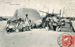 EGYPTE(ASSOUAN) TYPE - Aswan