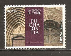 España/Spain-(MNH/**) - Edifil 4887 - Yvert 4590 - 1931-Hoy: 2ª República - ... Juan Carlos I
