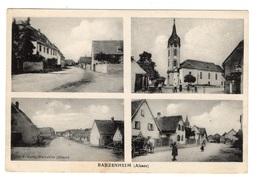 68 HAUT RHIN - BANZENHEIM Multivues - France