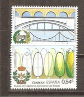 España/Spain-(MNH/**) - Edifil 4893-94 - Yvert 4602-03 - 1931-Hoy: 2ª República - ... Juan Carlos I