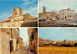 34-RESTINCLIERES- MULTIVUES - Francia