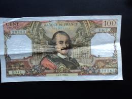 FRANCE : 100 FRANCS  4-3-1976   P 149f / FAY.65   TTB (+ *) - 1962-1997 ''Francs''