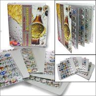 SAFE 7928 Sammelalbum Für Kronkorken - Stamps