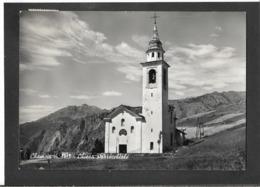 Chamois (AO) - Viaggiata - Italy