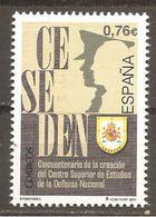 España/Spain-(MNH/**) - Edifil 4905 - Yvert 4617 - 1931-Hoy: 2ª República - ... Juan Carlos I