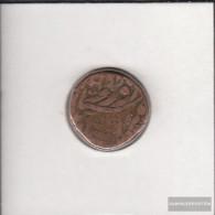 India Km.-number.: 91 Jodhpur Very Fine Very Fine 1901-1910 1/4 Anna Jodhpur - India
